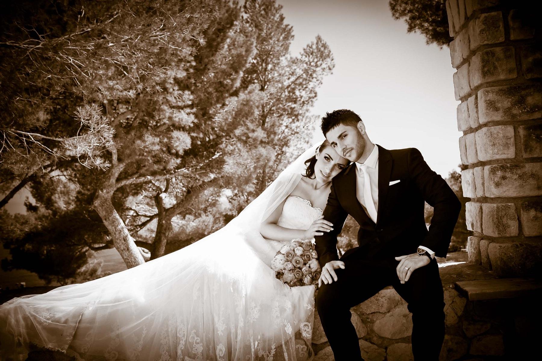 какие фотосъемки свадьбы популярные этого