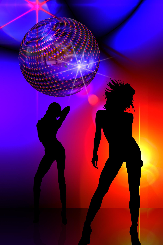 какой движения танцы клубные картинки проще компактность